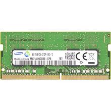 SAMSUNG PC4-17000 DDR4 4GB 2400MHz SO-DIMM Laptop Memory